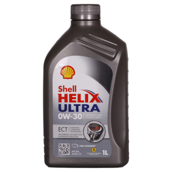 Helix Ultra ECT 0W-30