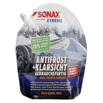 XTREME AntiFrost KlarSicht Gebrauchsfertig