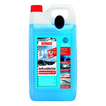 AntiFrost und KlarSicht gebrauchsfertig bis -20°C 5 Liter Kanister