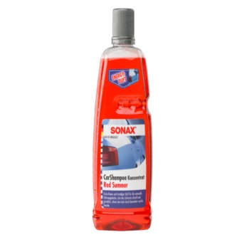 Car Shampoo Konzentrat Red Summer