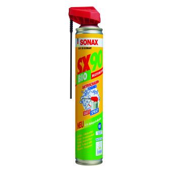 SX90 BIO m. EasySpray
