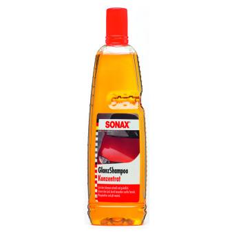 Glanz Shampoo Konzentrat