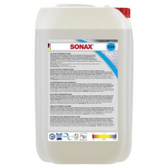 KraftReiniger sauer 25 Liter Kanister