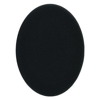 PolierSchwamm grau 160 (extraweich) - AntiHologrammPad -