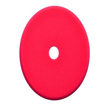 Polierschwamm rot 143 Dual Action CutPad
