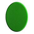 Esponja para polir verde 160 (medium) - StandardPad -