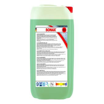 sonax sx glans shampoo 25 liter bidon. Black Bedroom Furniture Sets. Home Design Ideas