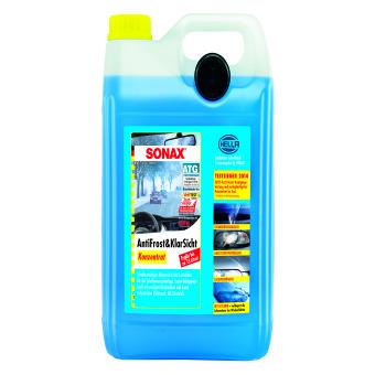 AntiFrost und KlarSicht Konzentrat 5 Liter Kanister