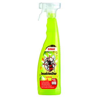 Sonax InsektenStar 750 Milliliter Sprühflasche