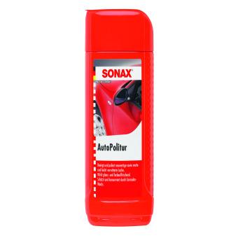 Sonax AutoPolitur 500 Milliliter Dose