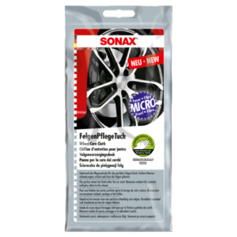 Wheel Rim Care Wipes