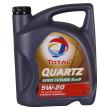 Quartz 9000 Future EcoB 5W-20