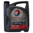 Quartz Ineo MC3 5W-40