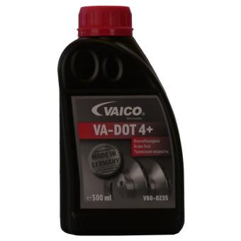 Bremsflüssigkeit VA-DOT 4