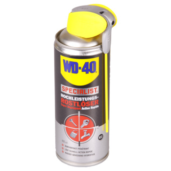 WD-40 Specialist HL ROSTLÖSER