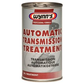 Automatic Transmission Flush Ölsystemspühlung Automatikgetr.