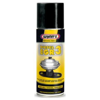 Diesel EGR 3 œrodek do czyszczenia urzšdzeń wprowadzajšcych pow