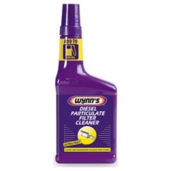 Diesel filtr czšstek œrodek czyszczšcy