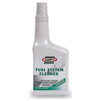 Fuel System Cleaner Limpiador del sistema de inyección