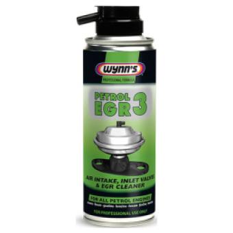 Petrol EGR 3 Lufteinlass und AGR-System Reiniger