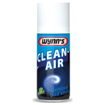 Wynns Clean-Air interni d'auto purificatori d'aria