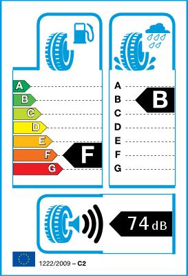Label: F-B-74