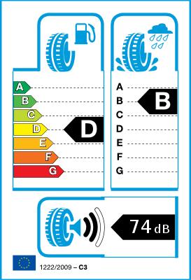 Label: D-B-74