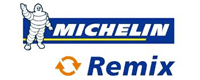 Michelin Remix Renkaat