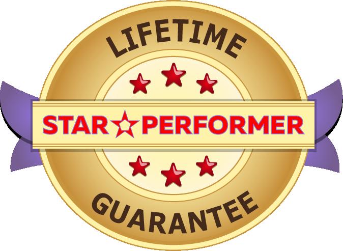 """Star Perfomer UHP 1""""="""