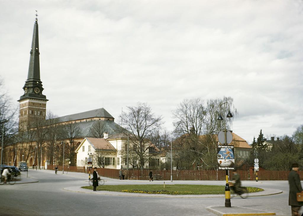 Köp billiga däck i Västerås