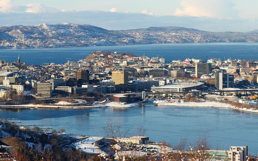 Kjøp billige dekk i Bergen online