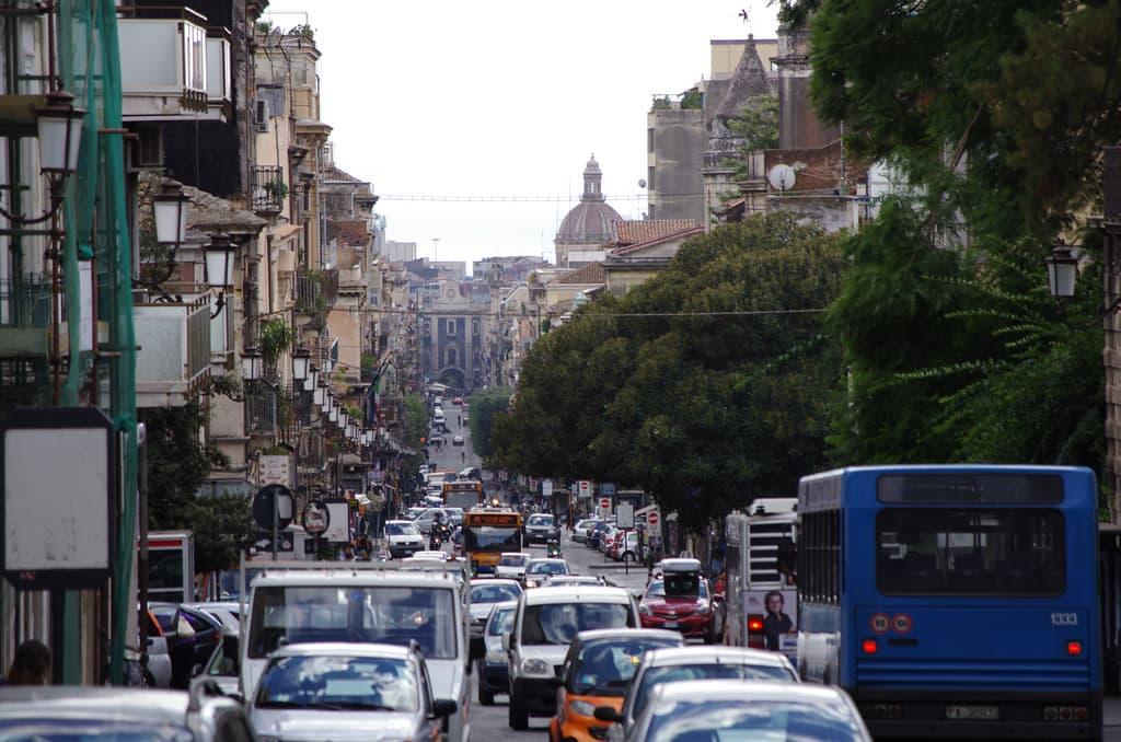 Acquista pneumatici economici a Catania online