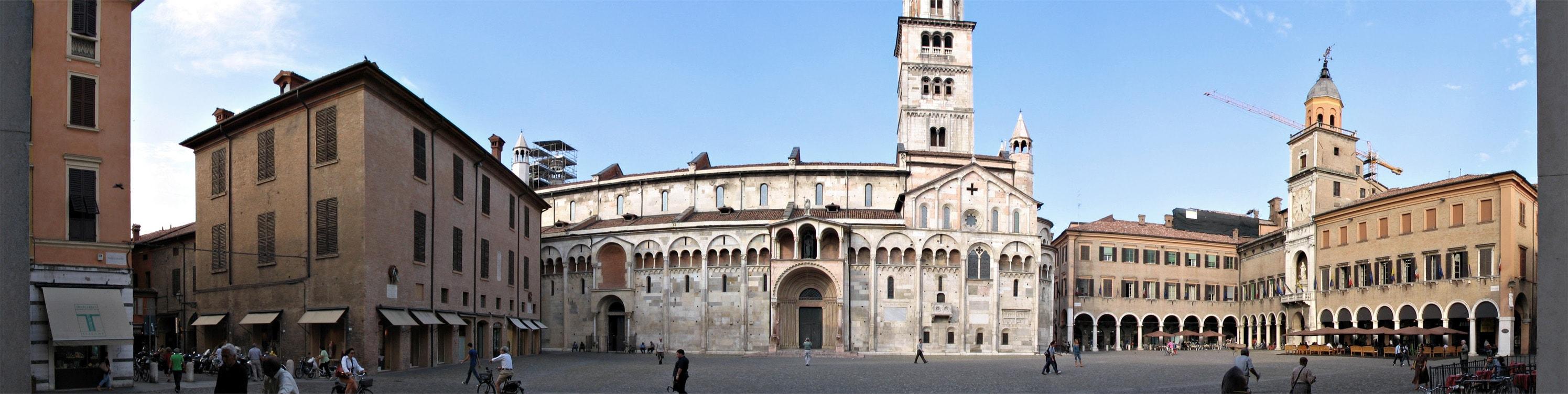 Acquista pneumatici economici a Modena online