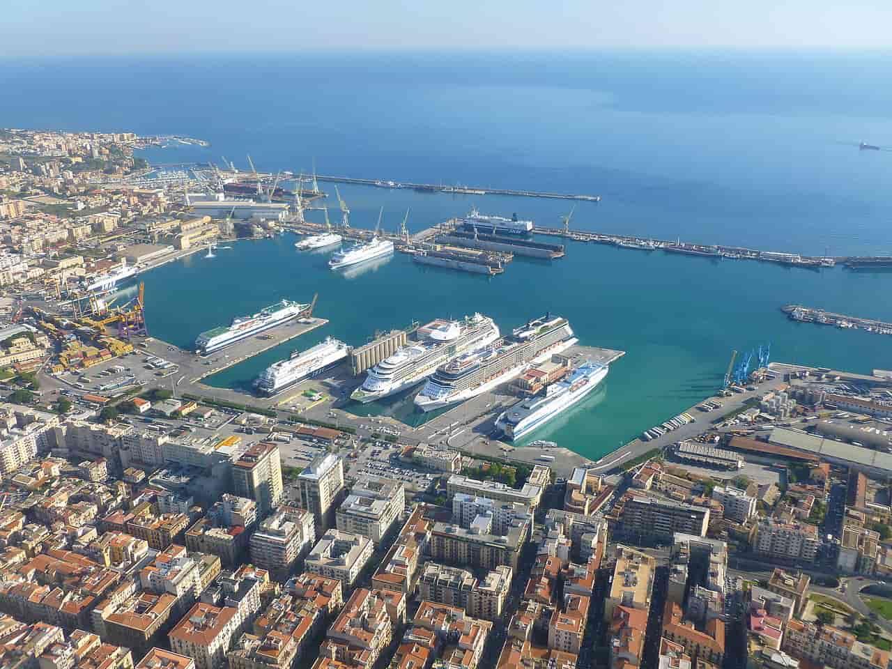 Acquista pneumatici economici a Palermo online