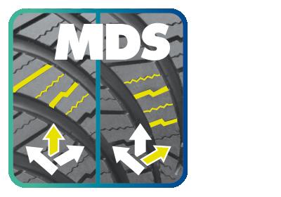 Technology description MDS
