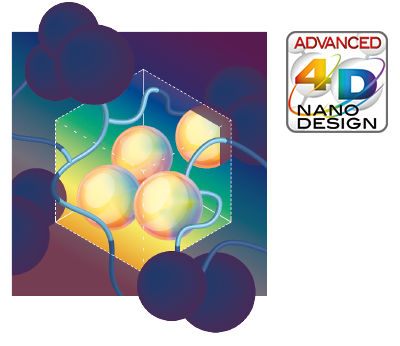 TECHNOLOGIE 4D-NANO DESIGN AVANCÉE