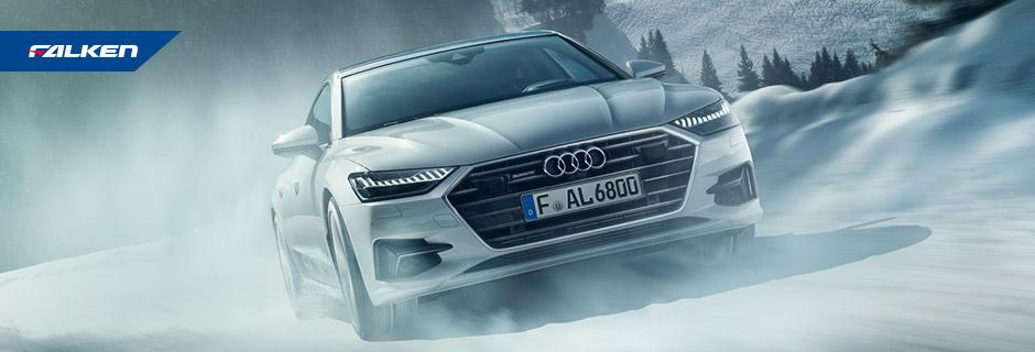 EUROWINTER HS01 – Audi A7