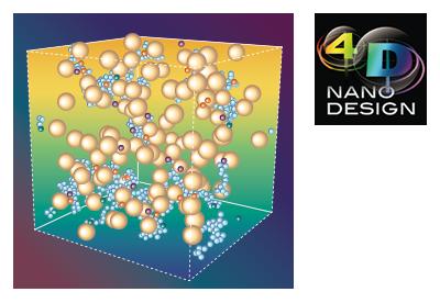 4D-NANO DESIGN