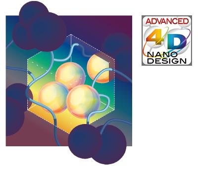 AVANSERT 4D-NANO DESIGN