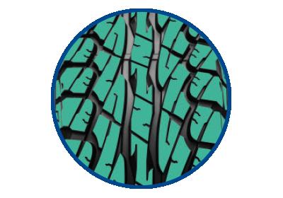 WILDPEAK A/T AT01 – SYMMETRISCH LOOPVLAKDESIGN MET BREDE GROEVEN