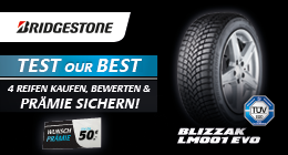 Bridgestone - Test our Best