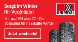 Uniroyal Allseason / Winter