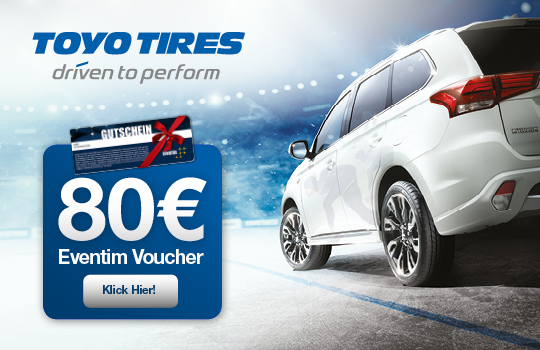Toyo Eventim Voucher
