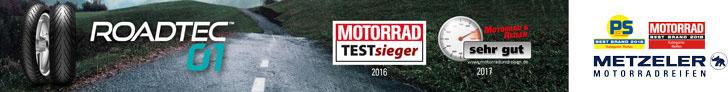 Metzeler Roadtec01