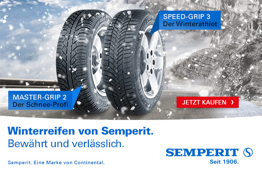 semperit winterreifen
