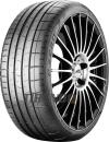 Pris på Pirelli P Zero SC ( 245/35 R19 (93Y) XL L )