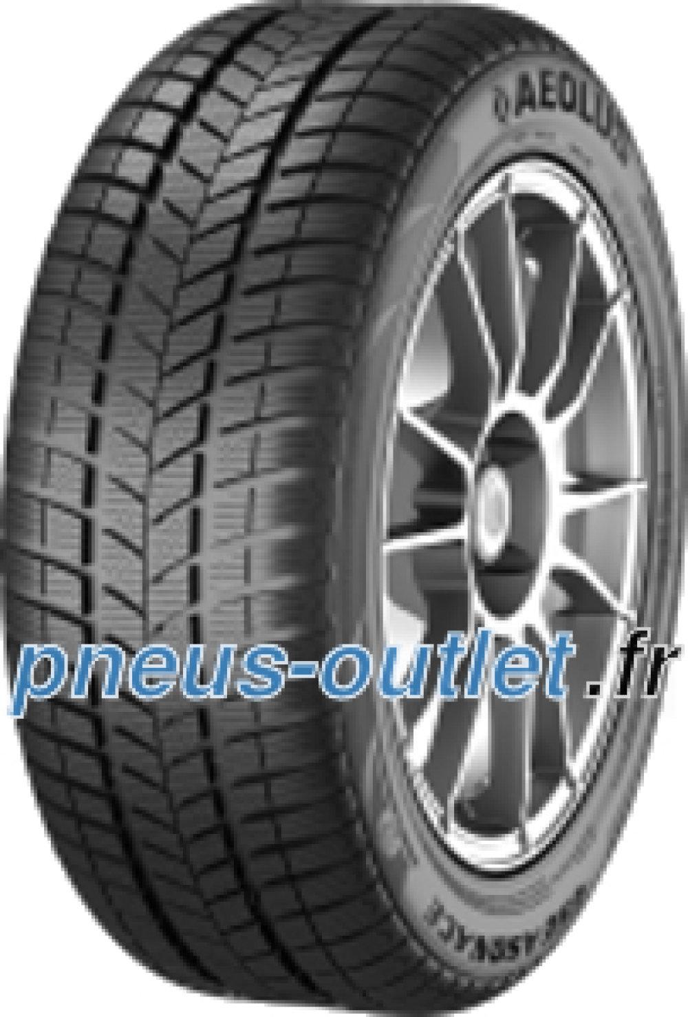Aeolus AA01 ( 195/65 R15 91V )