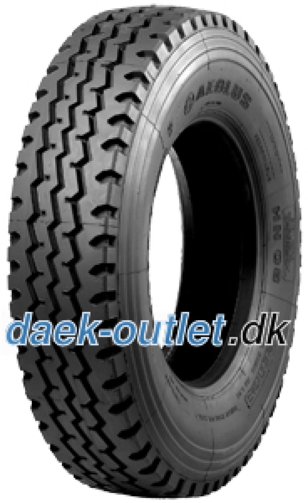 Aeolus HN 08 Set ( 9.00 R20 144/142K 16PR SET - Reifen mit Schlauch )