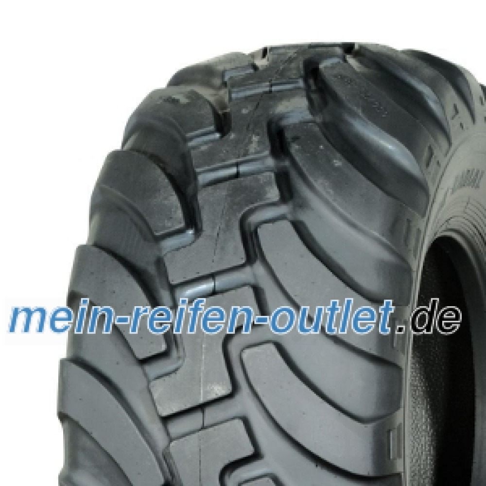 Alliance 380 STEEL ( 650/50 R22.5 163E TL )