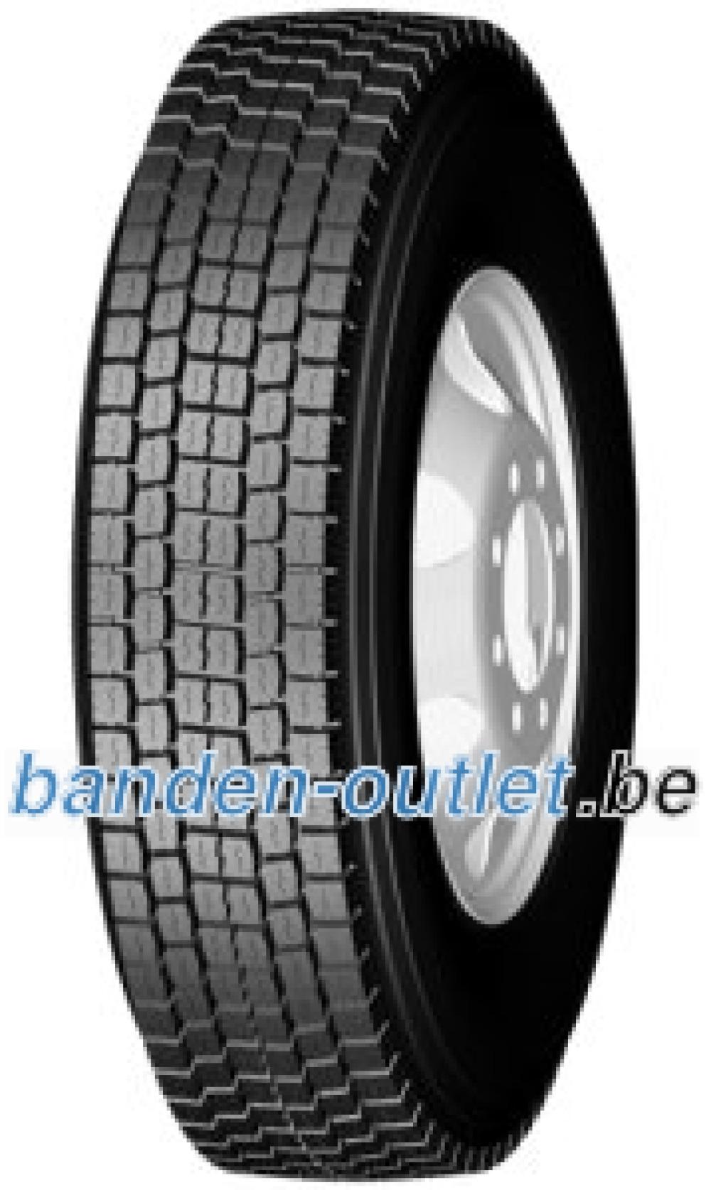 An-Tyre TB 753 ( 315/70 R22.5 154/150M 16PR )